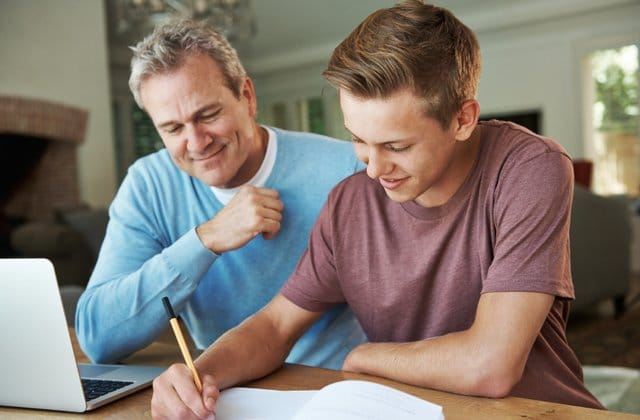 Life Insurance Gets a C- in Funding College Costs