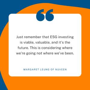 Episode 28 - The Future of (ESG) Investing