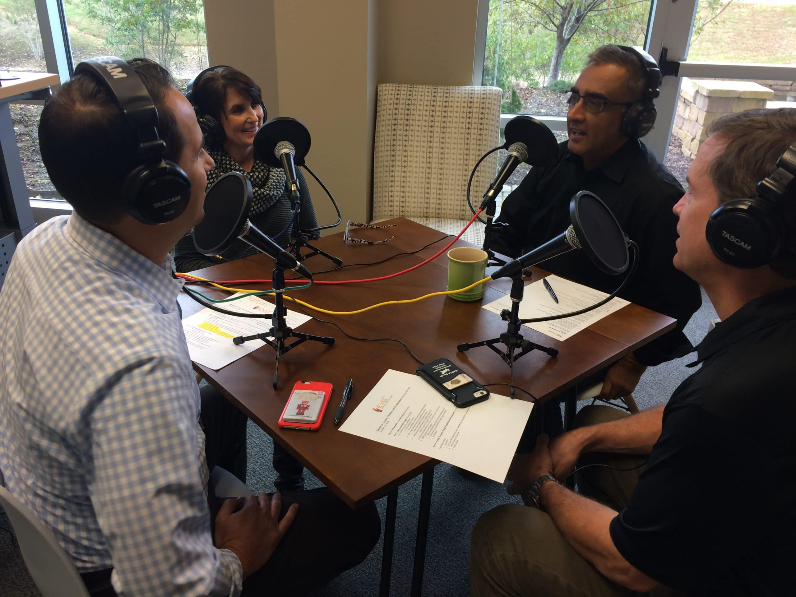 Episode 11 – Finding The Right Problem to Solve w/ Neil Patel